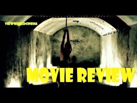 DARK CRIMES (2018) Jim Carey Crime Thriller Movie Review