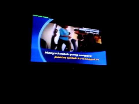 karaoke sheila on 7 - seberapa pantas
