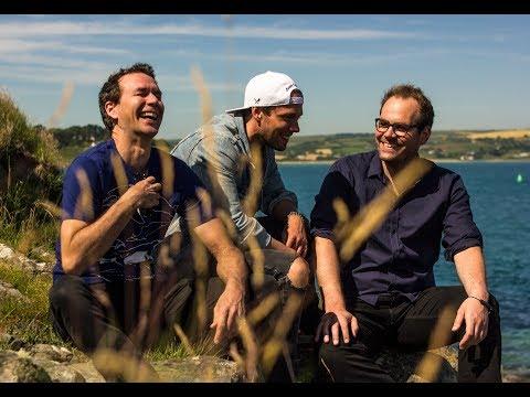Julian & Roman Wasserfuhr  - Relaxin' in Ireland (Official Trailer)