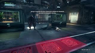 BATMAN™: ARKHAM KNIGHT zepelin