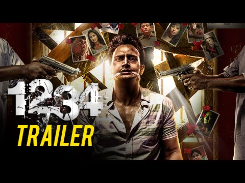 1234 | Official Trailer (HD) | Suspense...