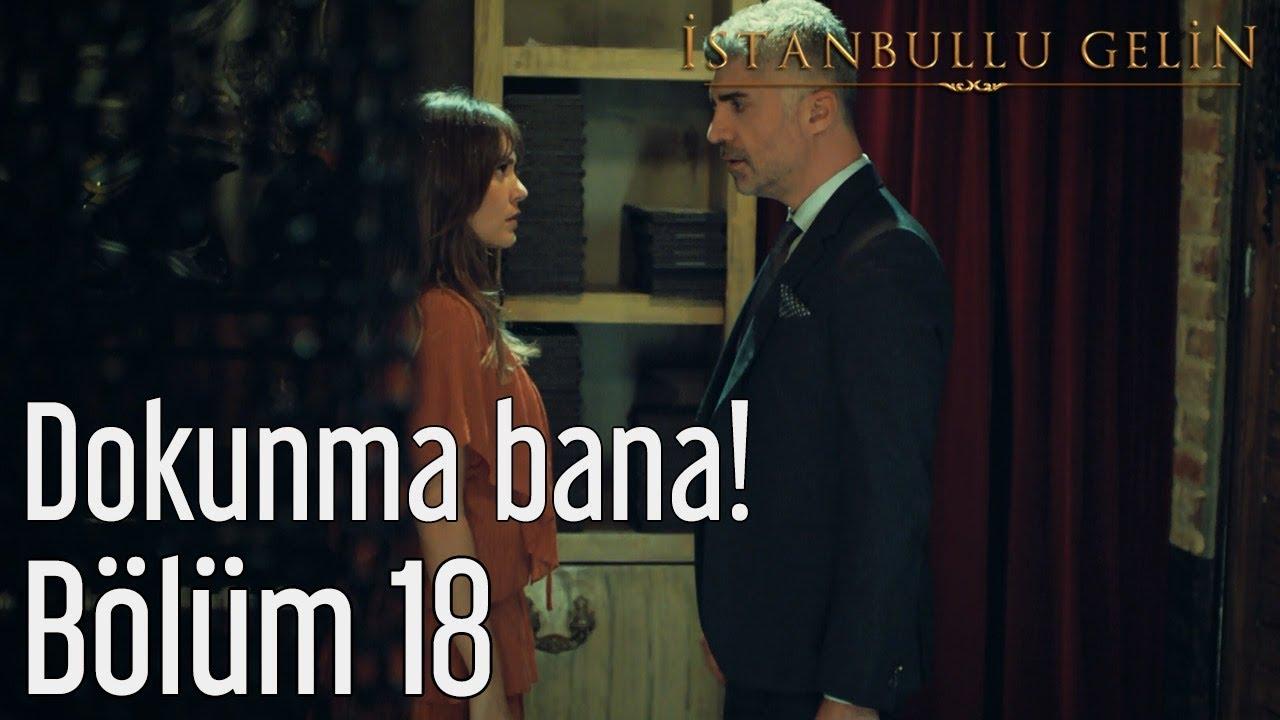 İstanbullu Gelin 19.bölüm fragmanı İstanbullu Gelin son bölümde Süreyya boşanma davası açıyor