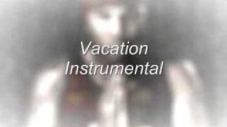 "Young Jeezy ""Vacation"" (Instrumental) with hook"