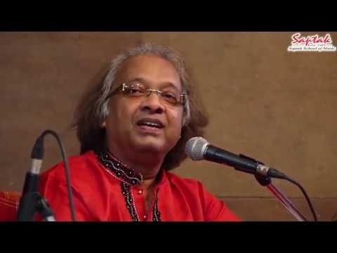 Pt. Nayan Ghosh & Shri Ishaan Ghosh - Tabla (Saptak Annual Festival 2019)