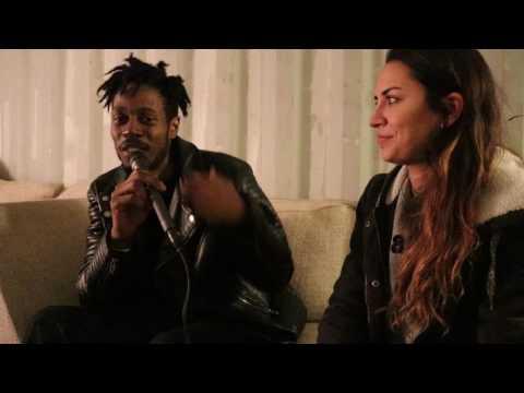 Illa J Interview