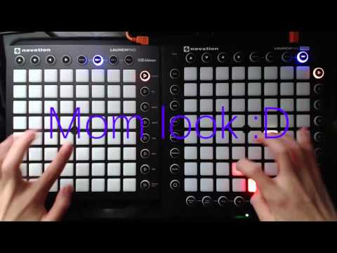 Tobu & Itro - Sunburst (Launchpad Cover)