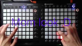 Tobu Itro Sunburst Launchpad Cover.mp3