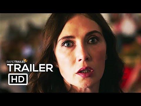 DOMINO Official Trailer (2019) Carice van Houten, Nikolaj Coster-Waldau Movie HD