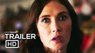 DOMINO Official Trailer 2019 Carice van Houten Nikolaj Coster Waldau Movie HD