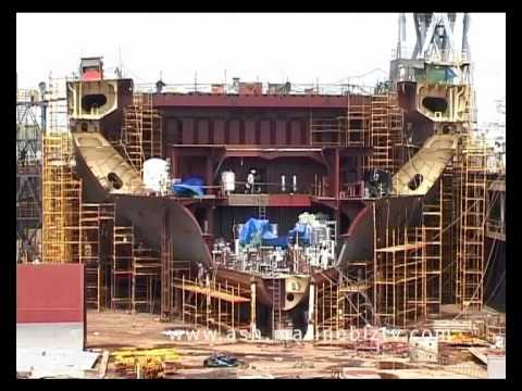 The new phase of Cochin Shipyard
