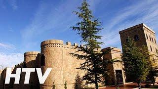 Hotel Viñedos y Bodegas El Castillo en Villarrobledo