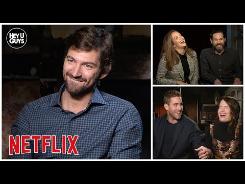 Netflix's The Haunting of Hill House  Season 1 s