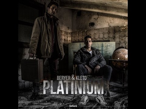 Si te vas - Beryer & Kleto [Platinium 2013]