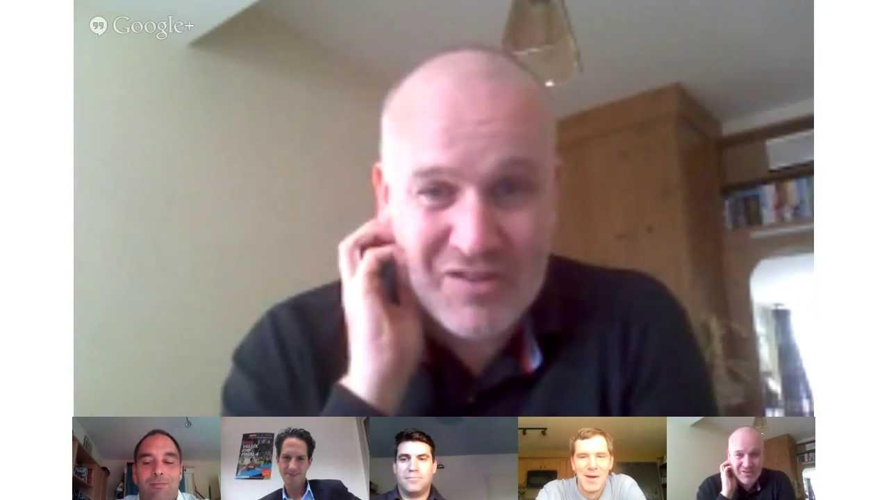 VELUX EHF Champions League Expert Hangout