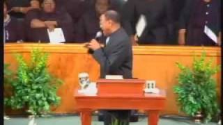 State Aim 2008 Thomasville Alabama COGIC
