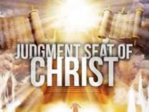 The Judgement Seat of Christ: Percy Higgins | Doovi