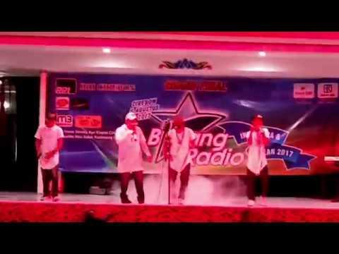 OCAL & DTTF ( BINTANG RADIO INDONESIA ASEAN 2017)
