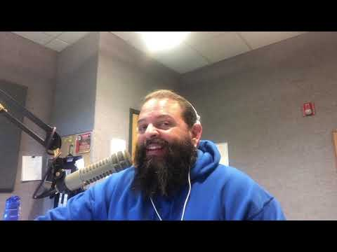 Scotty Perry - Topics from the Morning Rush on 10/16/18