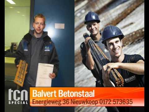 TCN10 special Balvert 2011