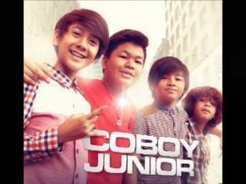 Coboy Junior - Mama ( Lyrics )