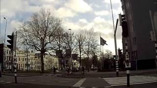 City Tour Rotterdam by bike