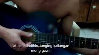 more than words tagalog ni anthony