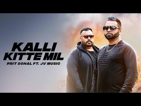 KALLI KITTE MIL - JV Music (Official Video) Whiz Kid Films