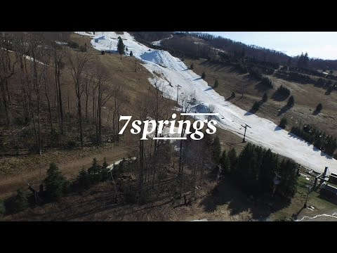 Good Company Two: Seven Springs Behind the Scenes