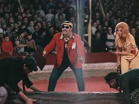 Советский цирк !!!!!
