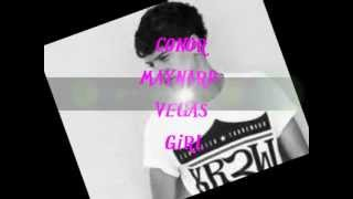Vegas Girl - Conor Maynard Lyrics