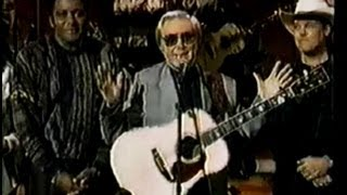 The George Jones Show (FULL) Terri Clark, Charley Pride, Ricky Van Shelton