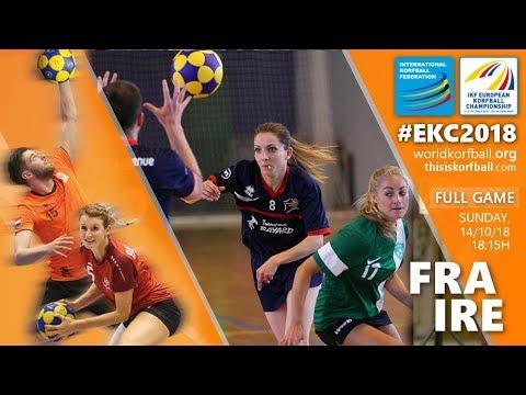 IKF EKC 2018 FRA-IRE