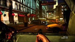 The Darkness 2 Gameplay PC ( Xbox 360 , Xbox One , Ps 3 , Ps 4 )