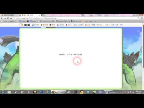 Hướng dẫn đăng nhập Moly TQ - Phương Nghi