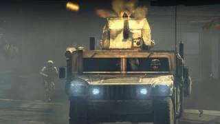 Homefront - Debut Multiplayer Gameplay Trailer | HD