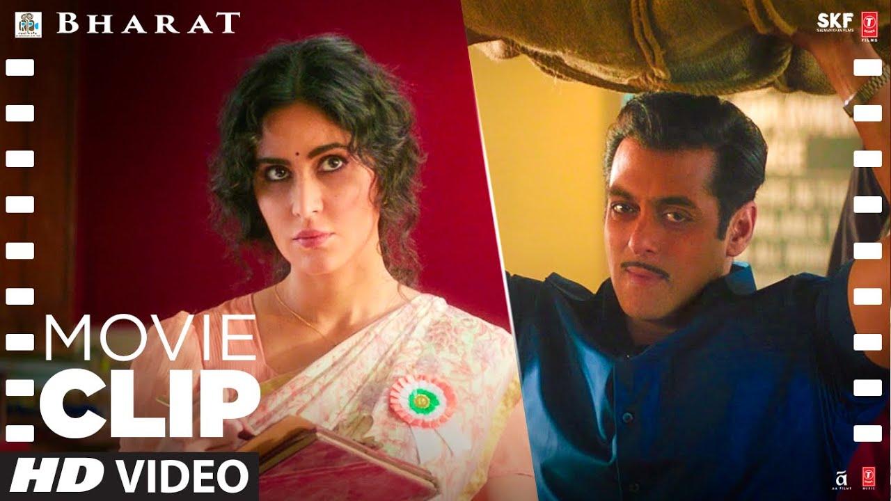 Ye Hai Asli Dara Singh! | Bharat | Movie Clip | Comedy Scene | Salman Khan, Katrina Kaif, Sunil G