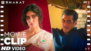 Ye Hai Asli Dara Singh!   Bharat   Movie Clip   Comedy Scene   Salman Khan, Katrina Kaif, Sunil G