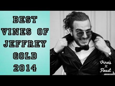 Best Vines of Jeffrey GOLD 2014 Compilation