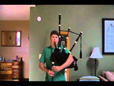 f9ebe50a3b Great Highland Bagpipes - YouTube