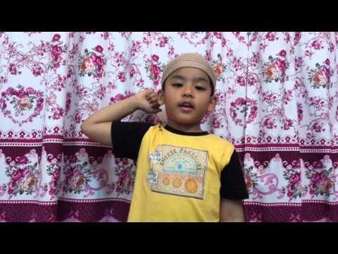 Ki muhammed se wafa tu ne by Mohd Ayman