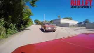1976 Lada 1500 Test Drive in America VAZ-2103