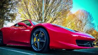 Ferrari 458 Italia Collection - MY NEW CAR!!!!