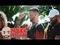 2Bough reagiert auf: AZET & ZUNA - FRAGEN (prod. by THE