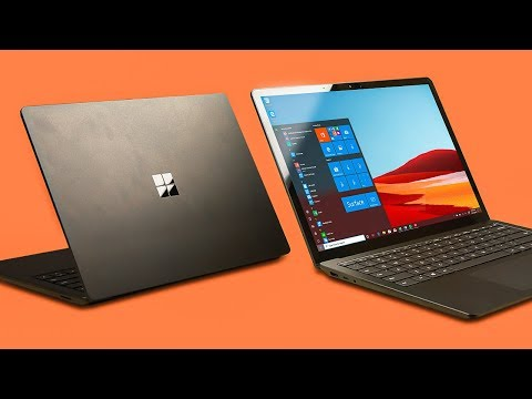 3 Reasons To Buy Surface Laptop 3 (13 inch)