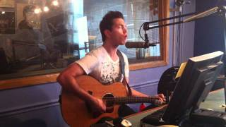 Andy Grammer Sings Keep Your Head Up At XL1067