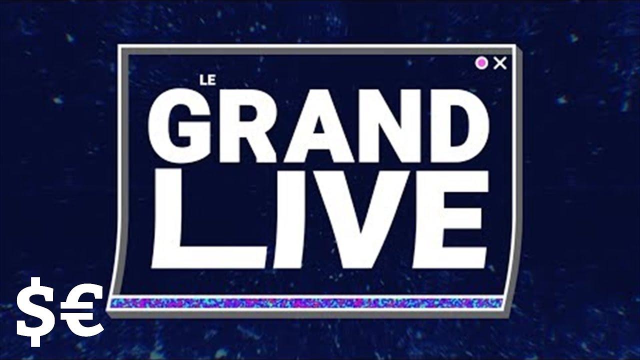 [Rediff.] 🔴 LE GRAND LIVE : @Un Créatif  @C'est une autre histoire  @Linguisticae  @Micode etc...