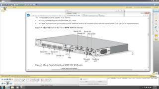 lab 5 basic cisco router cli configuration