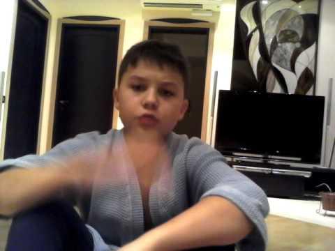 Как правильно сделать кульбит