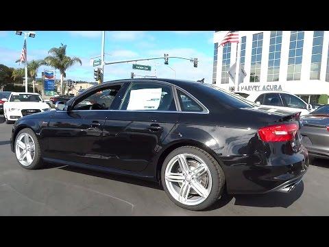 2016 Audi S4 San Francisco, Bay Area, Peninsula, East Bay, South Bay, CA A2134