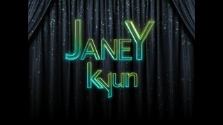 Janey kyun live  by